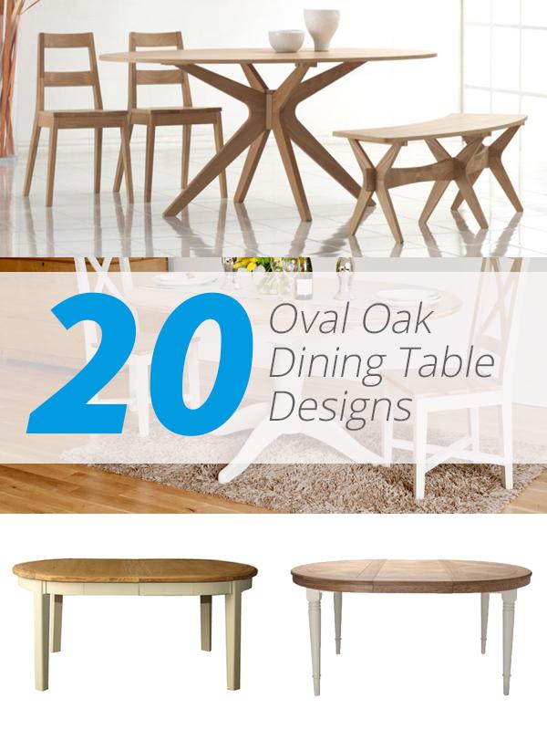 tables-de-repas-ovales-en-chene