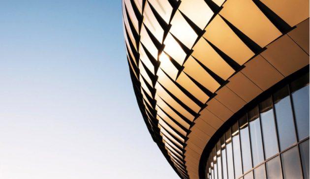 7 structures architecturales majestueuses et comment les photographier