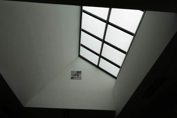 Comment choisir des stores pour les fenêtres de toit?  - traditionnel, fenêtres de toit, intérieur, stores, black-out