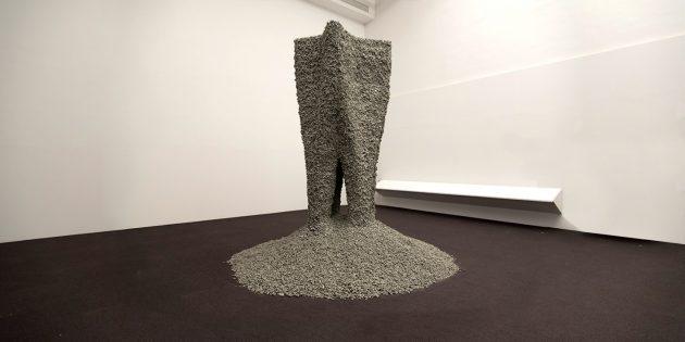 Skylar Tibbits '' Rock Print '' et l'avant-garde de l'innovation architecturale
