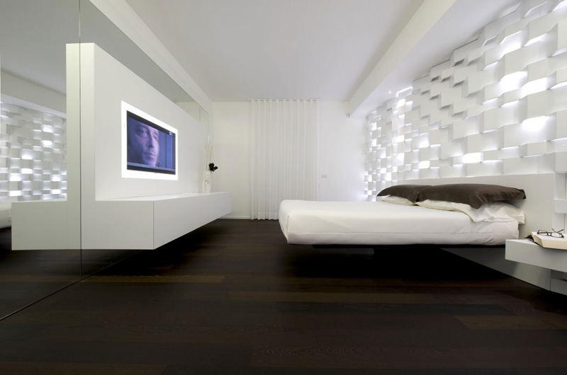 Casa NL NF Chambre 2
