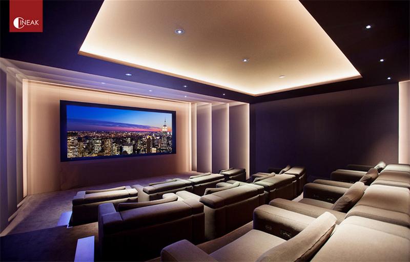 idées de luxe