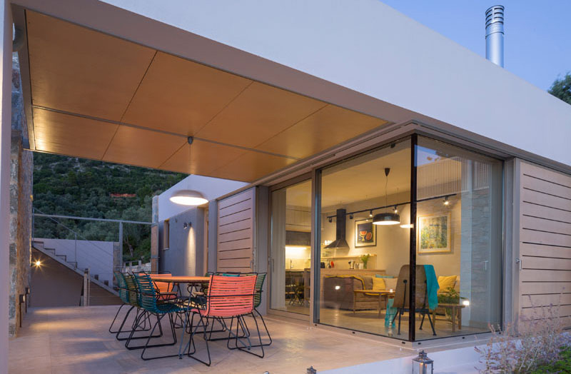 Espaces de vie Atrium Villas