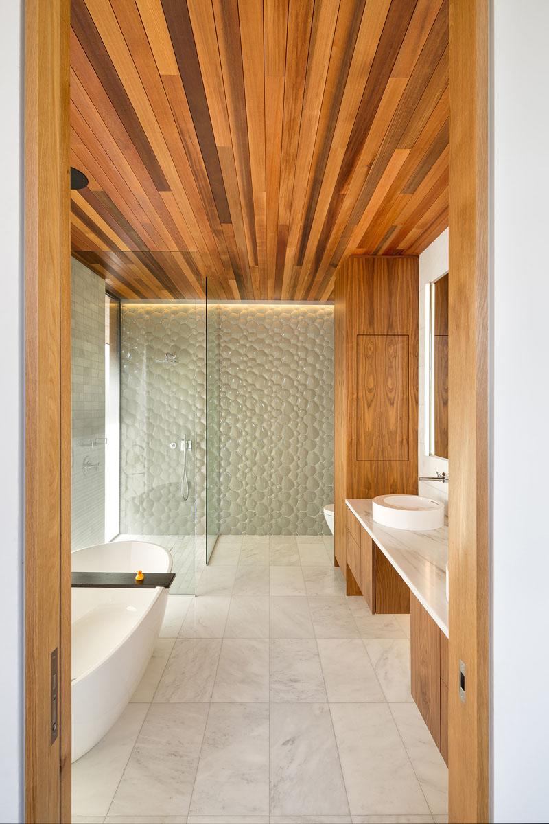 Salle de bain Ash House Porland