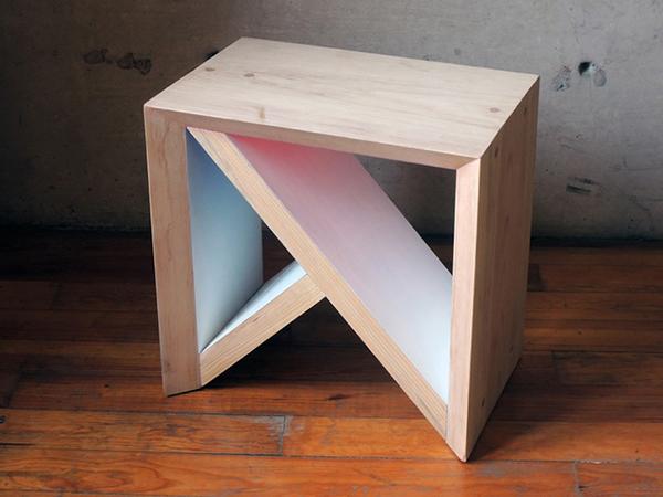 meubles de tabouret