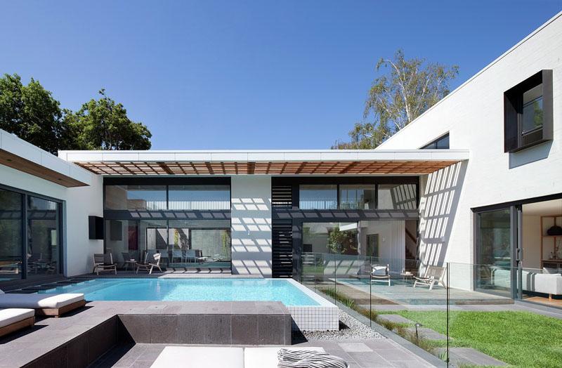 Architecture de Bower