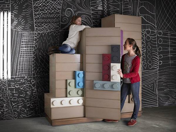 conception d'armoires