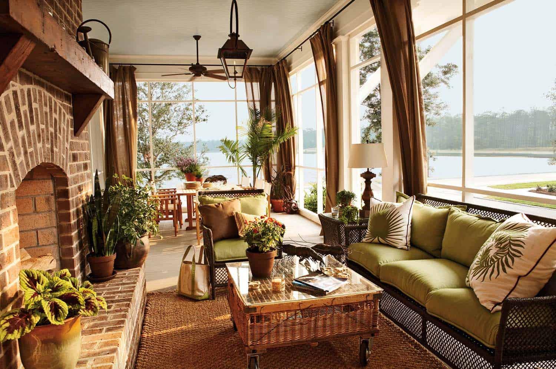 Maison traditionnelle de style côtier-Concepts historiques-17-1 Kindesign