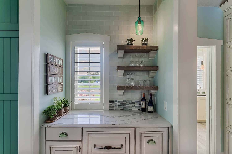 Style de plantation côtière moderne Home-CVI Design-06-1 Kindesign