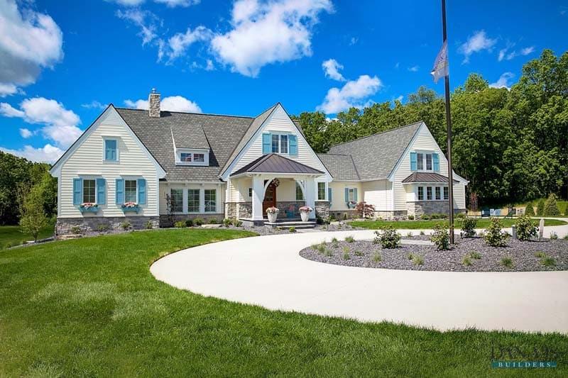 Style de plantation côtière moderne Home-CVI Design-44-1 Kindesign
