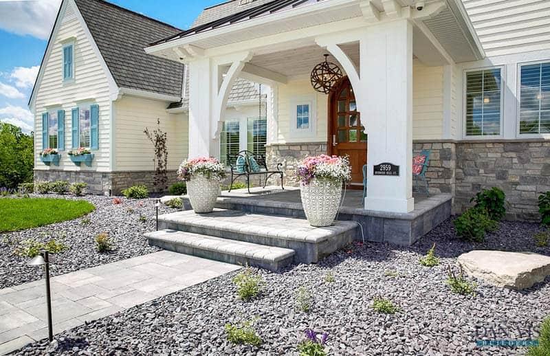 Style de plantation côtière moderne Home-CVI Design-43-1 Kindesign