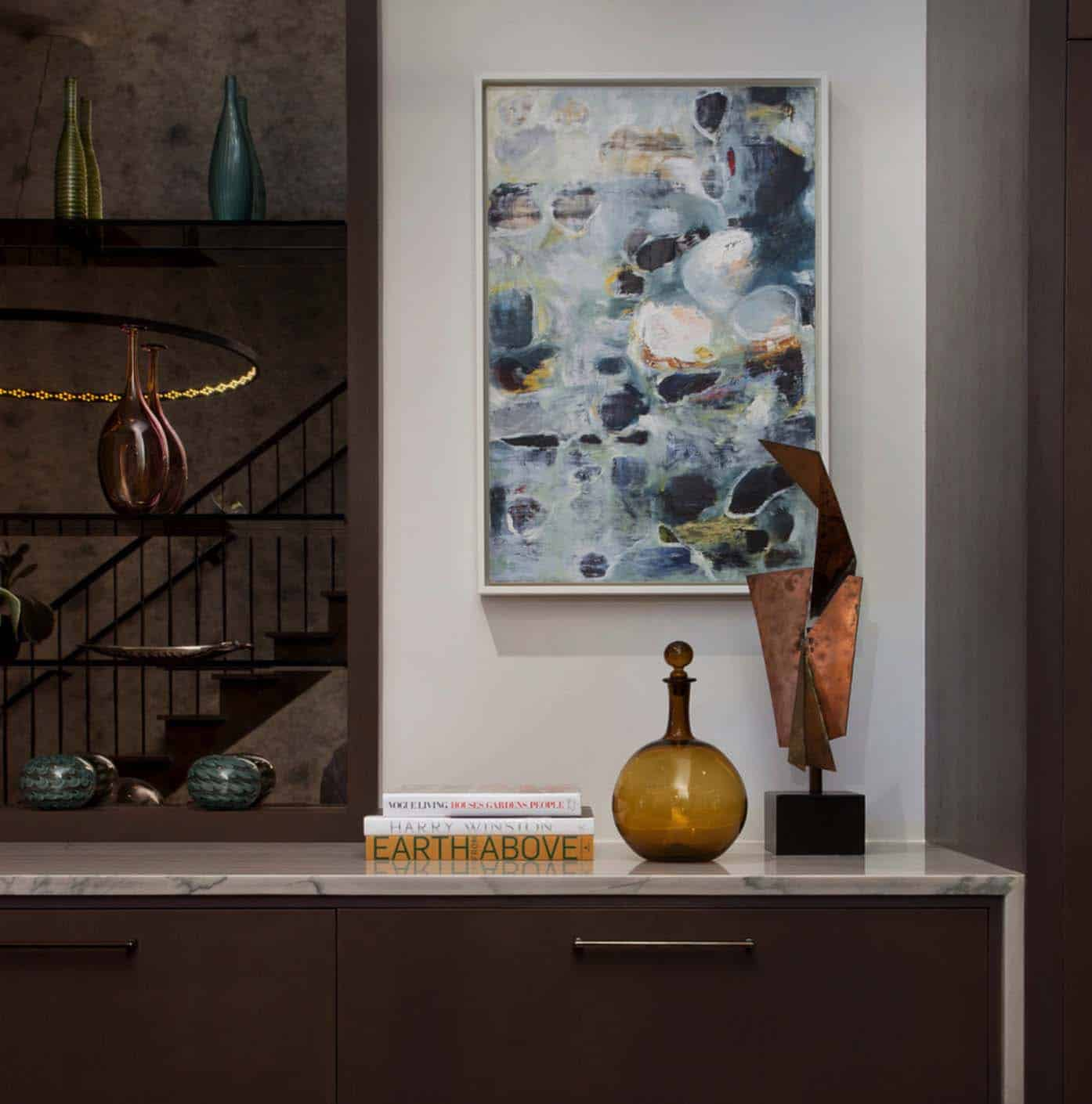 Maison contemporaine Design-Studio Gild-05-1 Kindesign