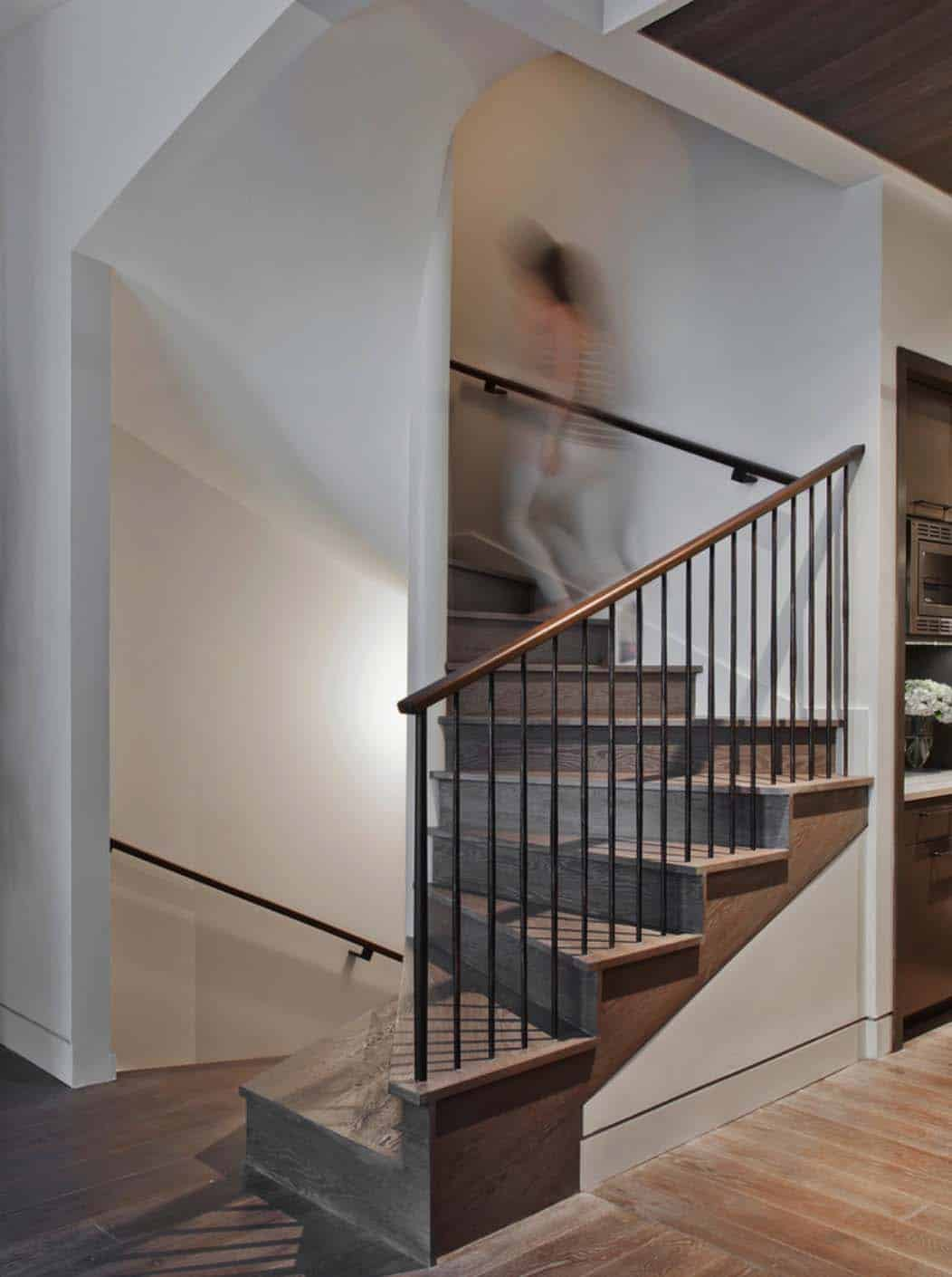 Maison contemporaine Design-Studio Gild-10-1 Kindesign