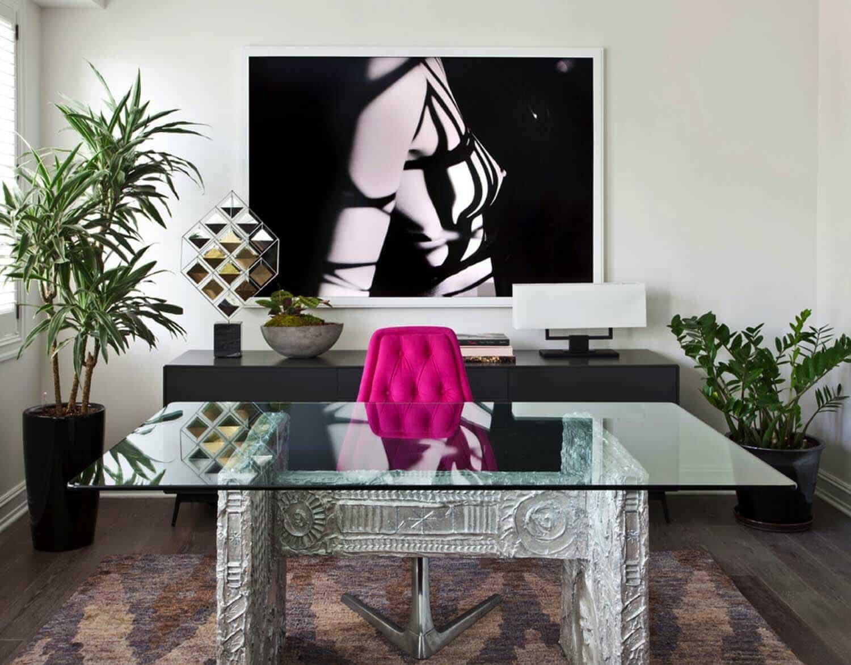 Maison contemporaine Design-Studio Gild-19-1 Kindesign