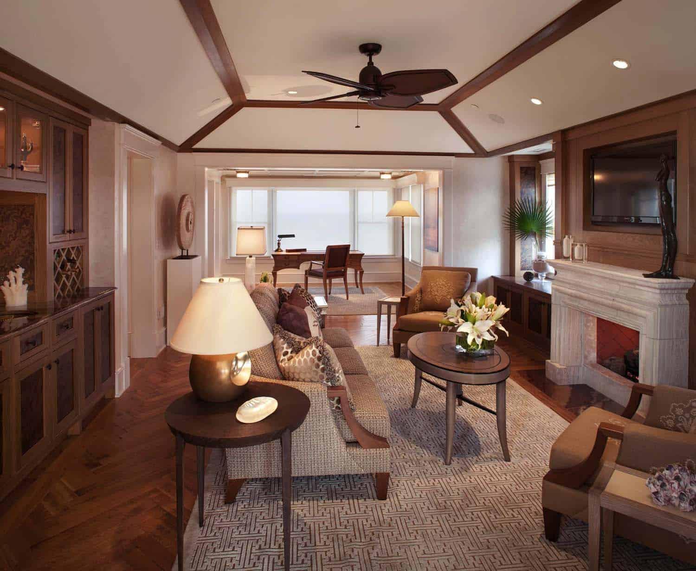Beach House Retreat-Bruce Palmer Design-21-1 Kindesign