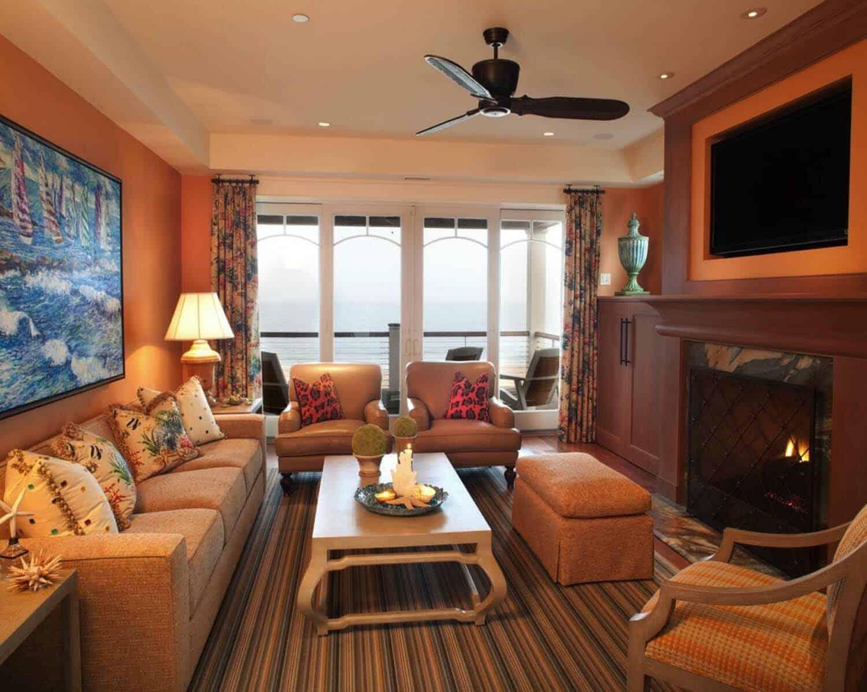Beach House Retreat-Bruce Palmer Design-14-1 Kindesign