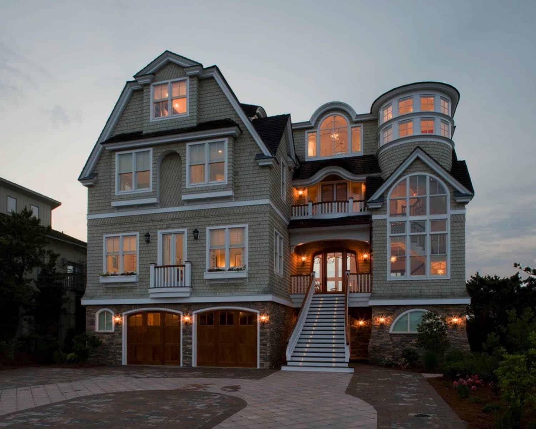 Beach House Retreat-Bruce Palmer Design-01-1 Kindesign