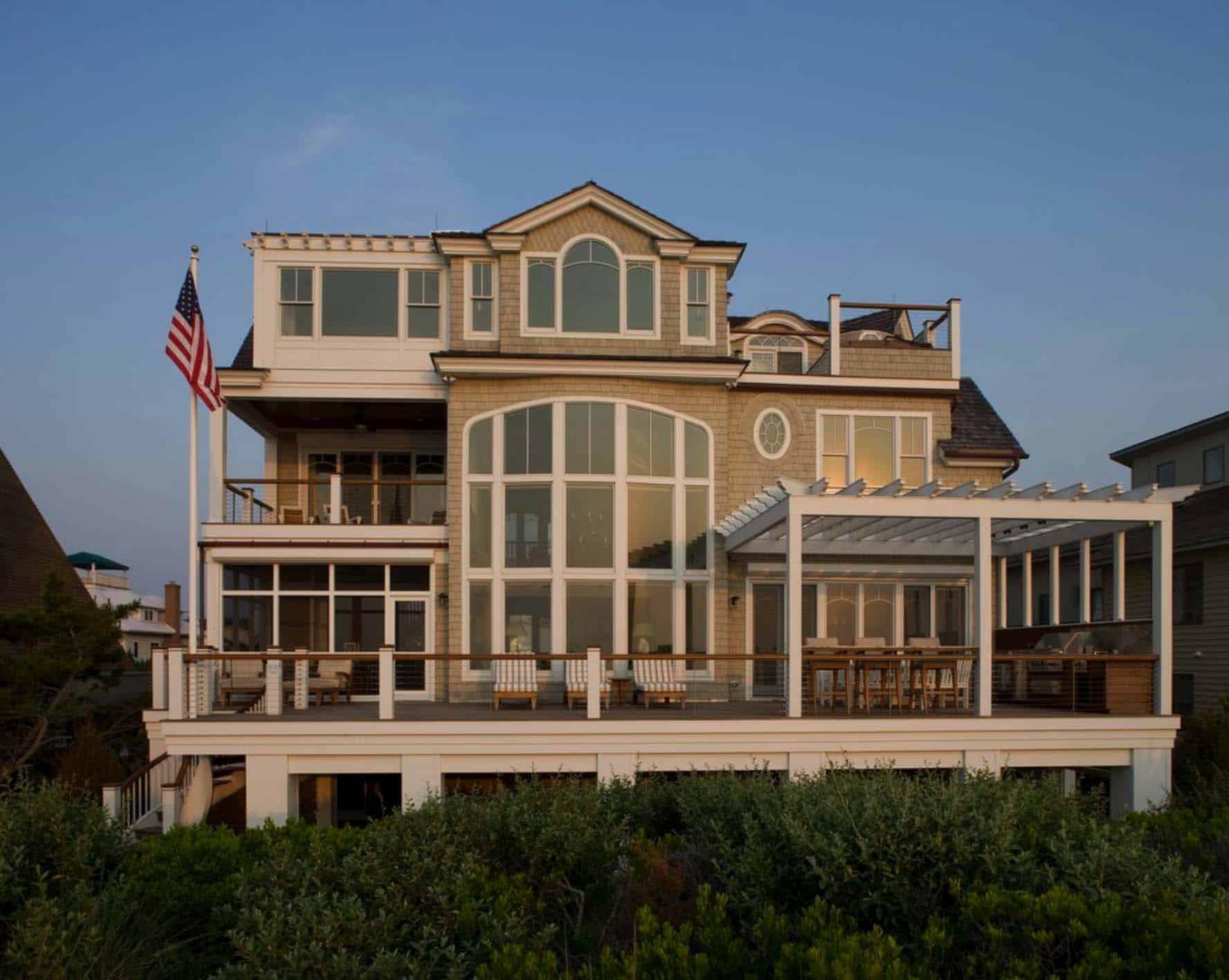 Beach House Retreat-Bruce Palmer Design-27-1 Kindesign