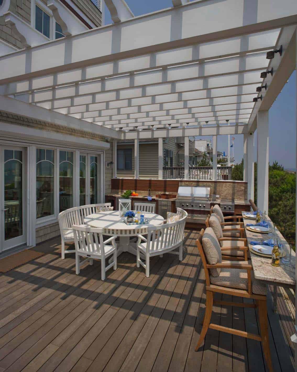 Beach House Retreat-Bruce Palmer Design-26-1 Kindesign