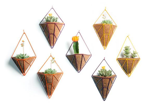 dessins de jardinières