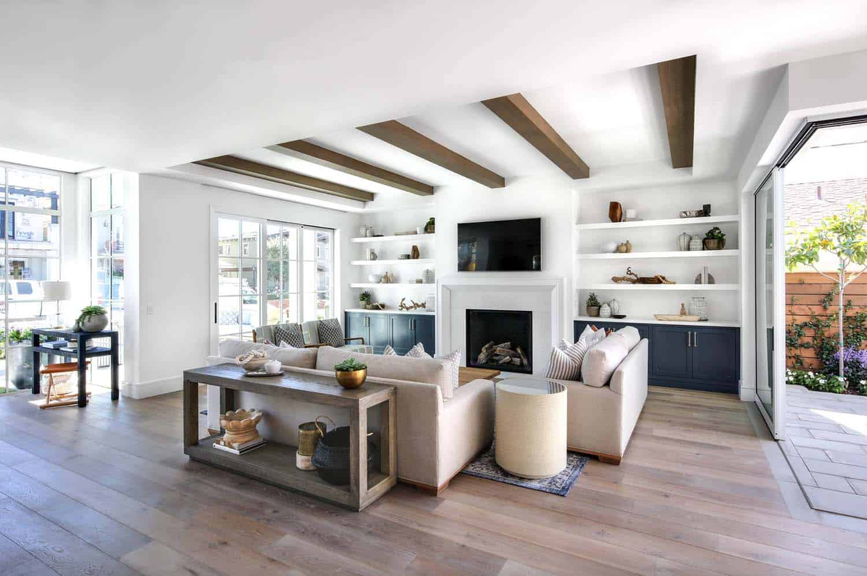 Beach Style Home-Brandon Architects-04-1 Kindesign
