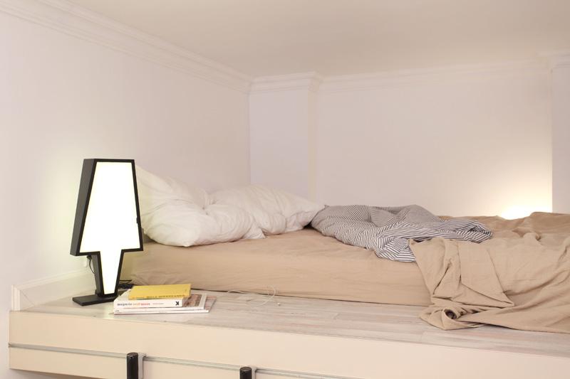 appartement moderne