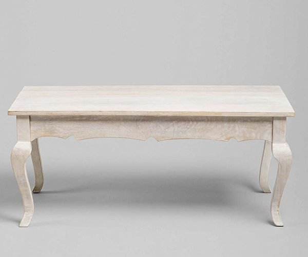 Conception de tables basses