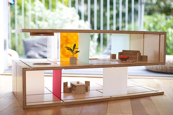 meubles de table à café