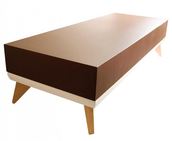 conception de canapé doux