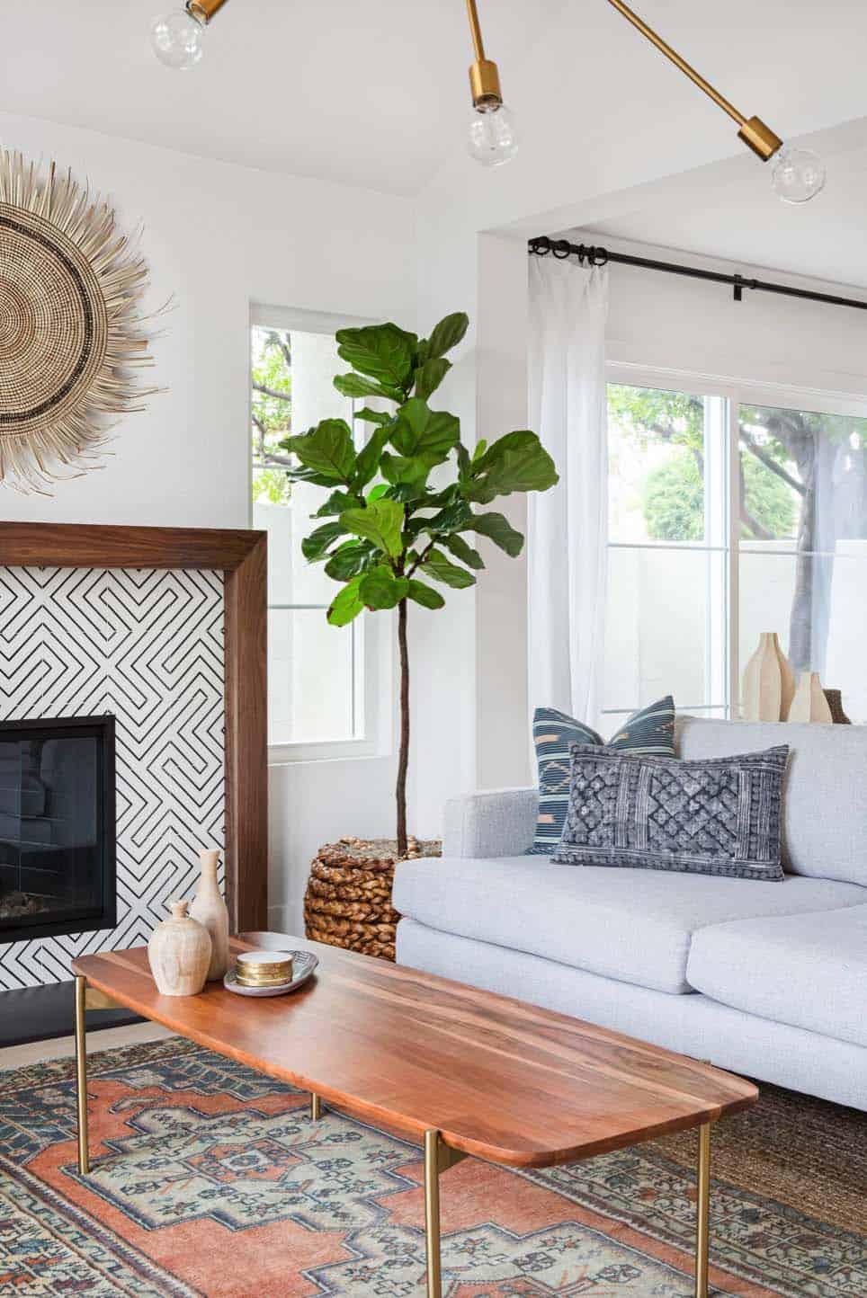 California Eclectic Home-Lindye Galloway Interiors-02-1 Kindesign