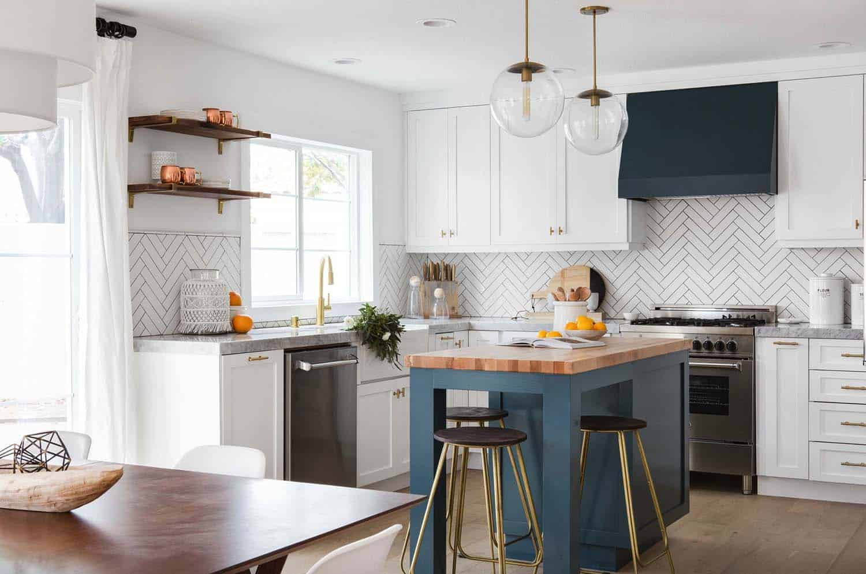 California Eclectic Home-Lindye Galloway Interiors-08-1 Kindesign