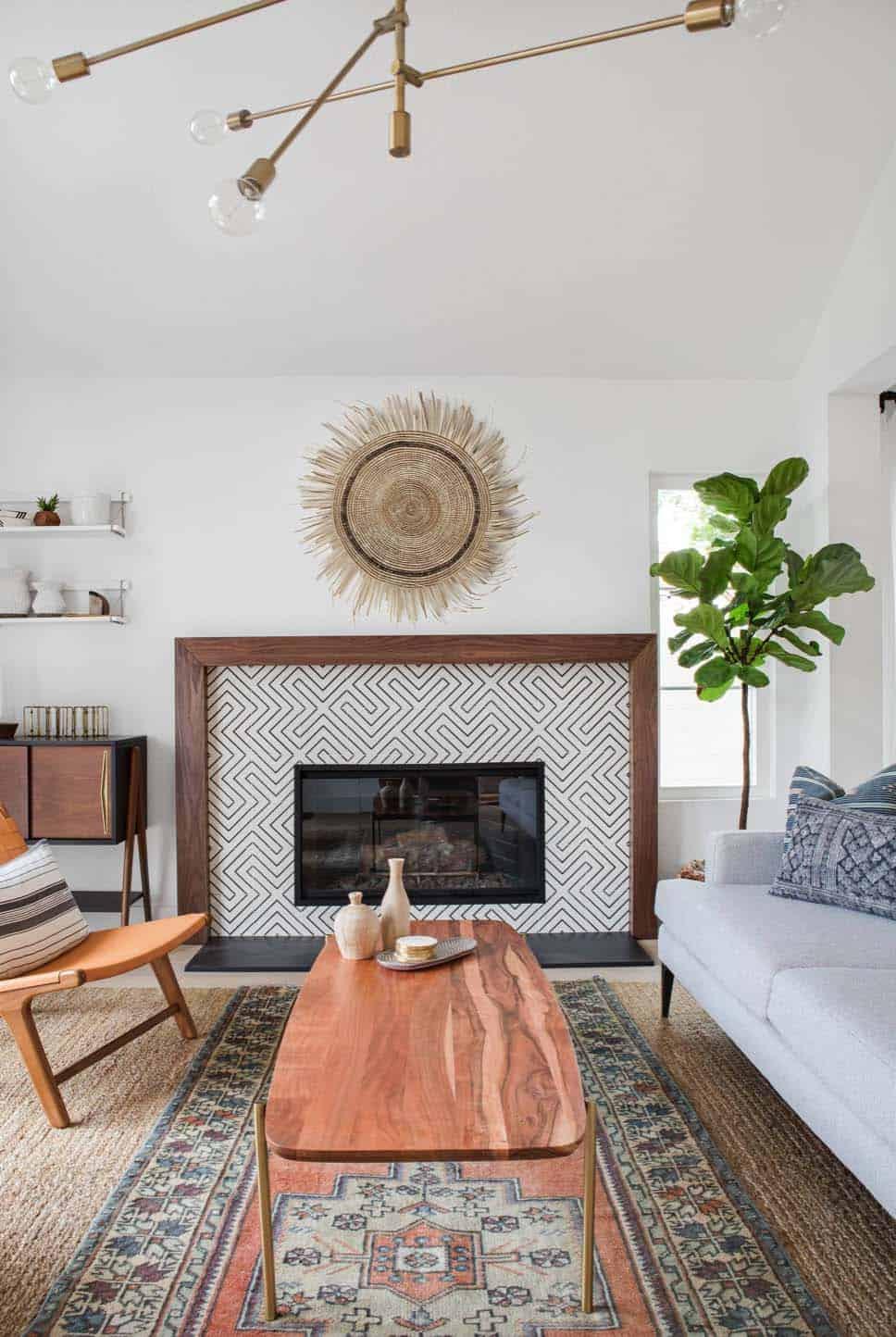 California Eclectic Home-Lindye Galloway Interiors-04-1 Kindesign
