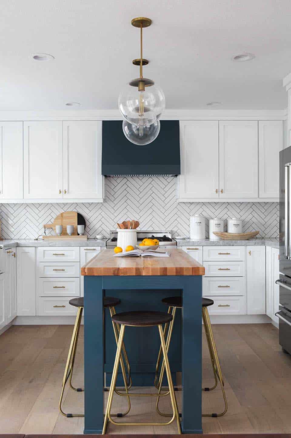 California Eclectic Home-Lindye Galloway Interiors-11-1 Kindesign