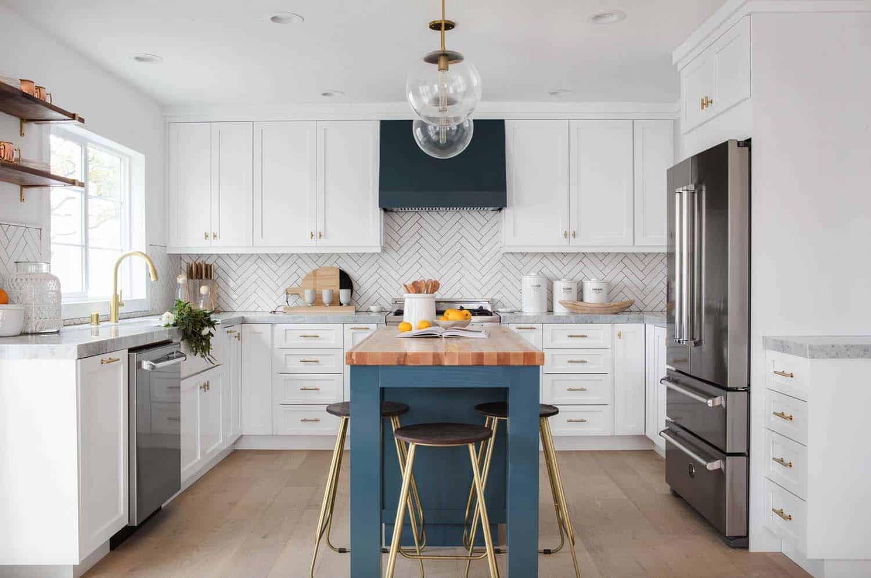 California Eclectic Home-Lindye Galloway Interiors-14-1 Kindesign