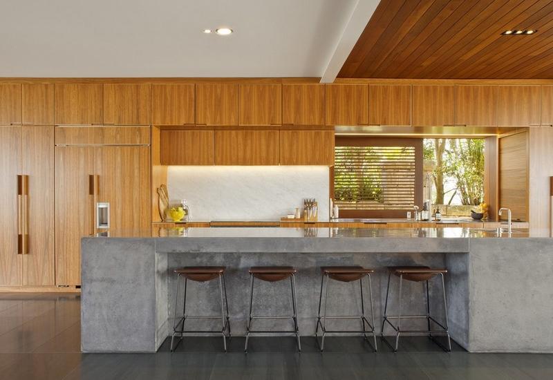 Optez pour une cuisine moderne