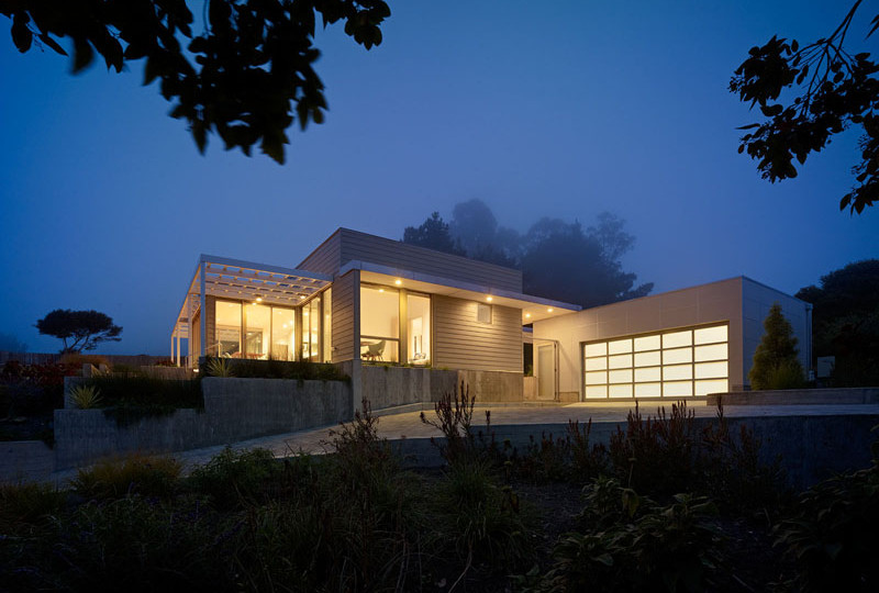 Architecture de WNUK SPURLOCK