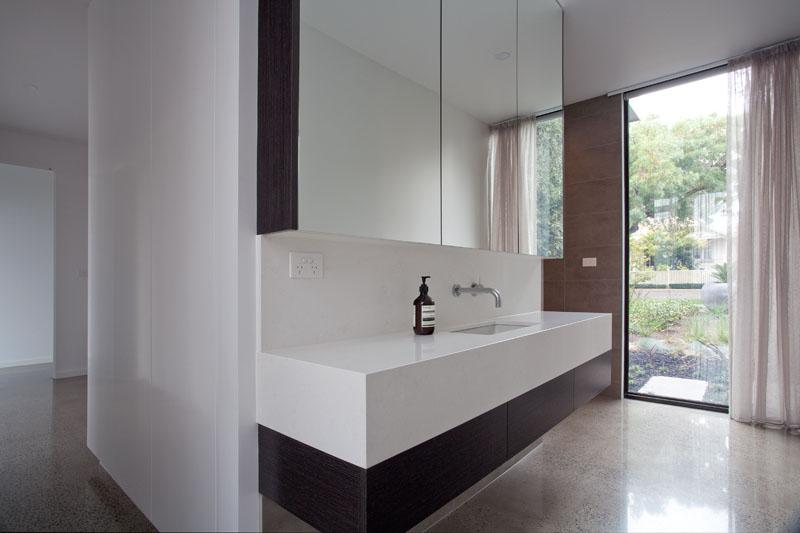 Salle de bain Hayes Road Home