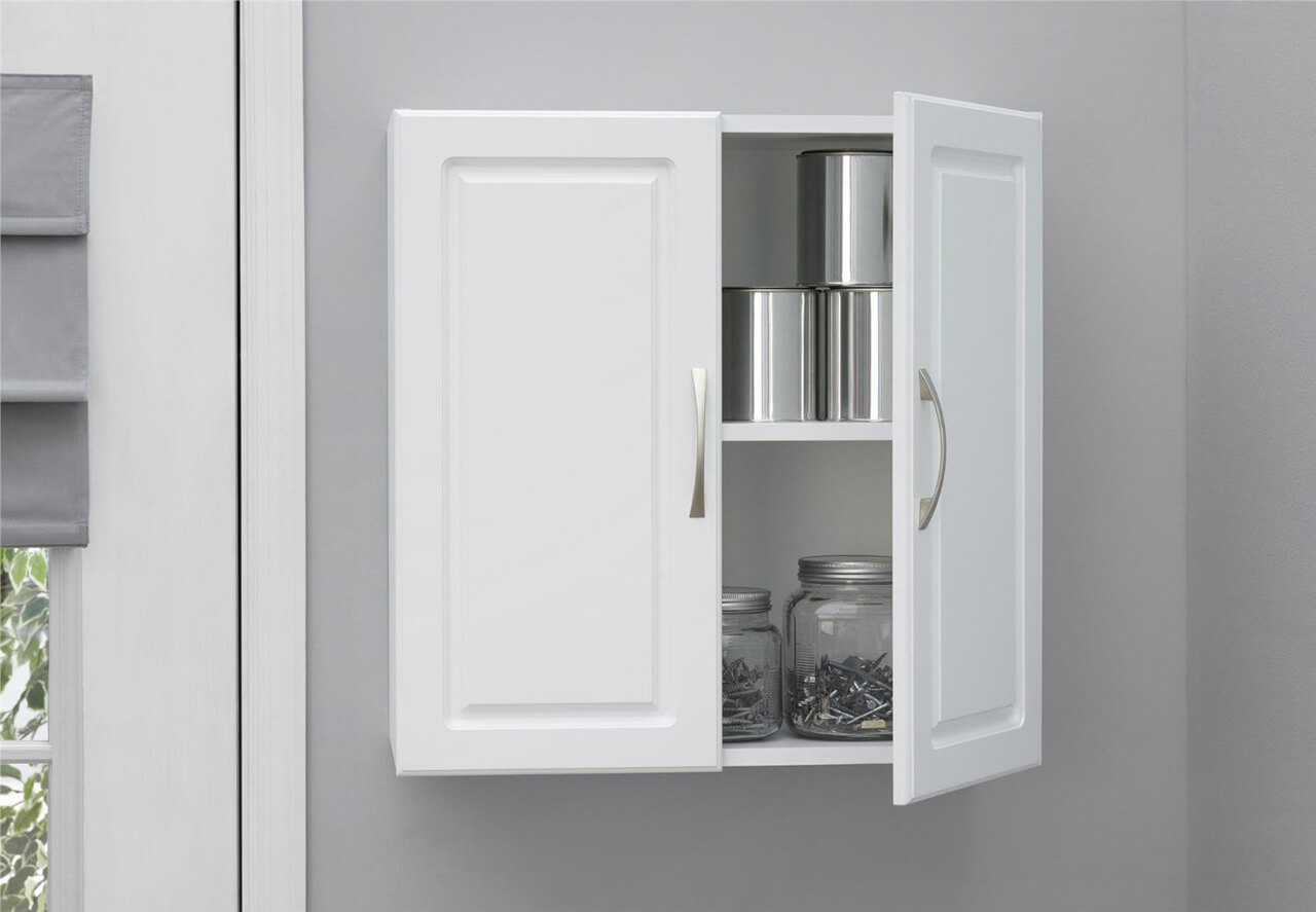 Armoire murale SystemBuild Kendall