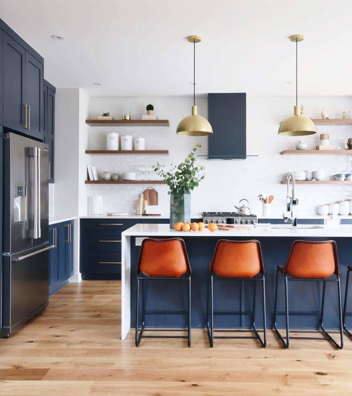 Modèle de maison contemporaine Design-Leclair Decor-05-1 Kindesign