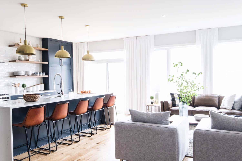 Modèle de maison contemporaine Design-Leclair Decor-22-1 Kindesign
