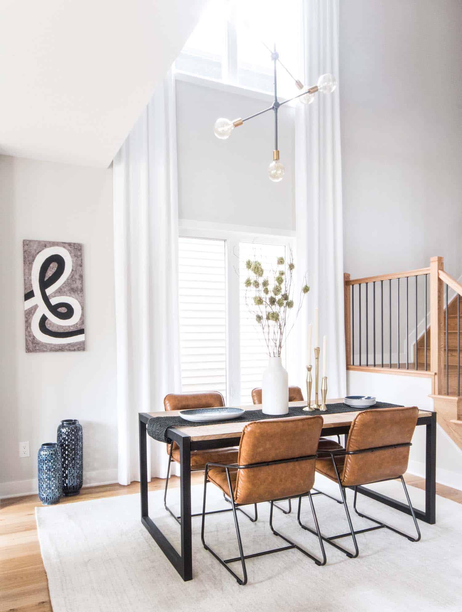 Modèle de maison contemporaine Design-Leclair Decor-26-1 Kindesign