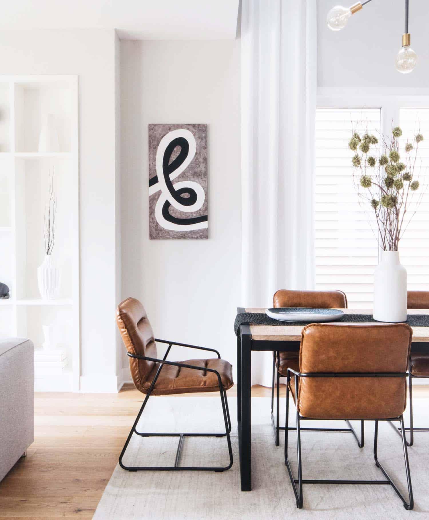 Modèle de maison contemporaine Design-Leclair Decor-14-1 Kindesign