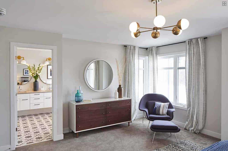 Modèle de maison contemporaine Design-Leclair Decor-19-1 Kindesign