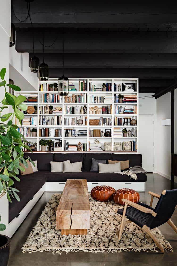Rénovation Appartement Loft-Jessica Helgerson Interior Design-05-1 Kindesign