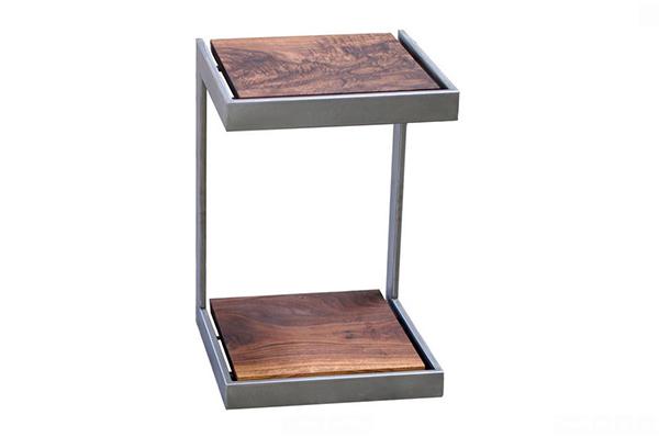 Table suspendue