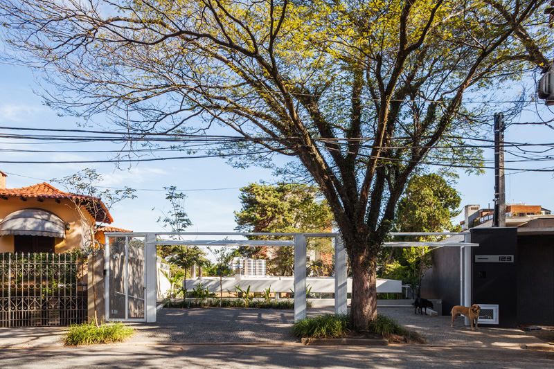 Forte, Gimenes et Marcondes Ferraz Arquitectos