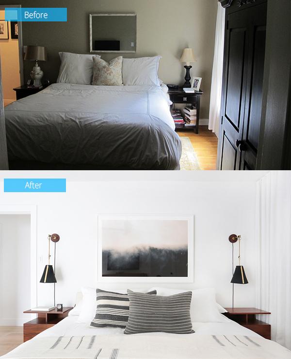 nouveau design de chambre