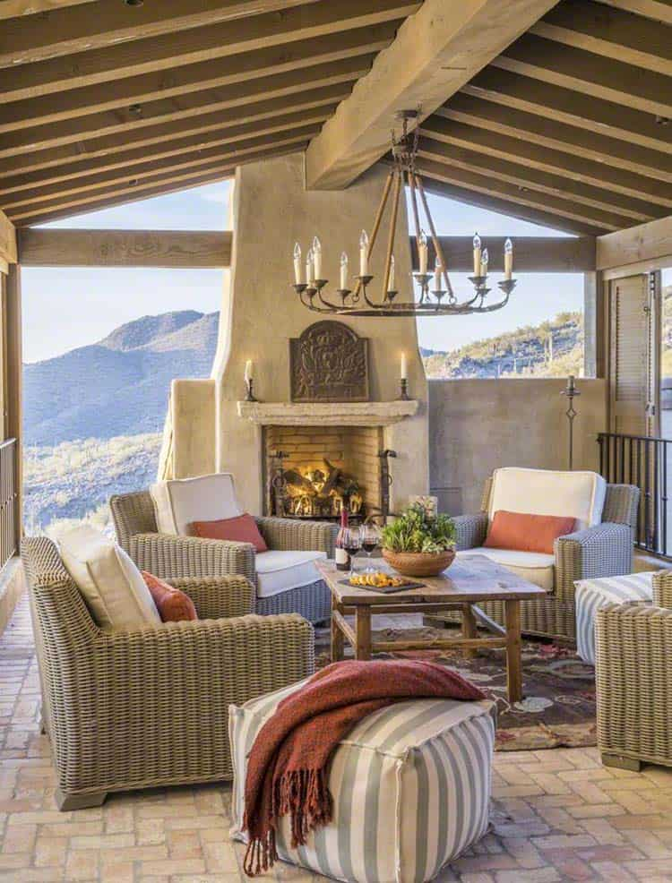 Résidence de style méditerranéen-OZ Architects-10-1 Kindesign