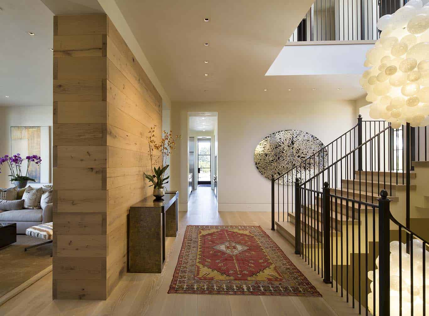 Complexe familial contemporain-Ken Linsteadt Architects-03-1 Kindesign
