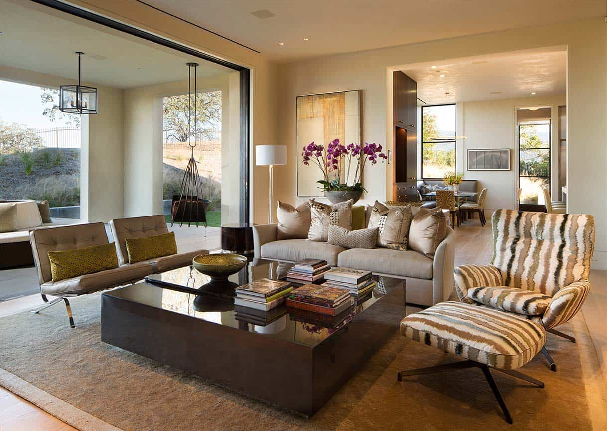 Complexe familial contemporain-Ken Linsteadt Architects-16-1 Kindesign
